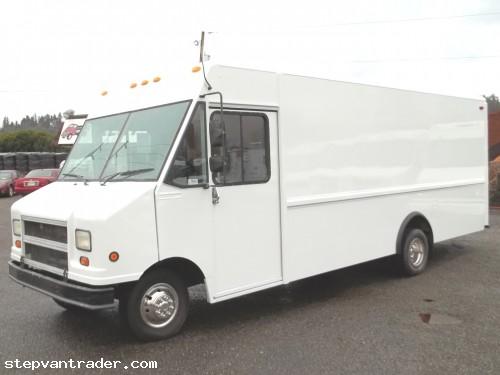 Item ID: 100330, End Time : Feb. 24, 2013 09:38:30) - Step Van Trader